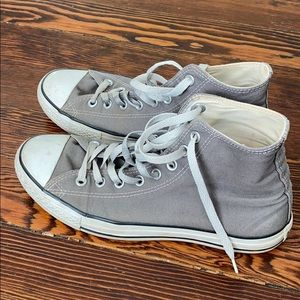 Convers High Top